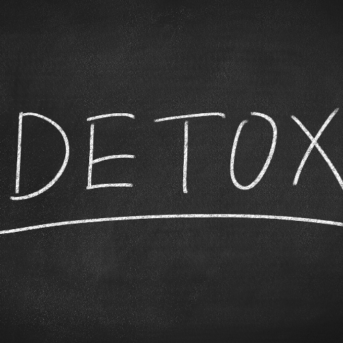 detox your home, toxins